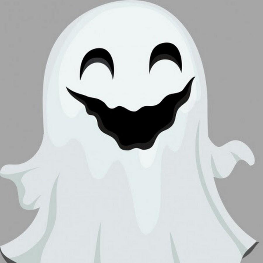 Картинки прикольного призраками