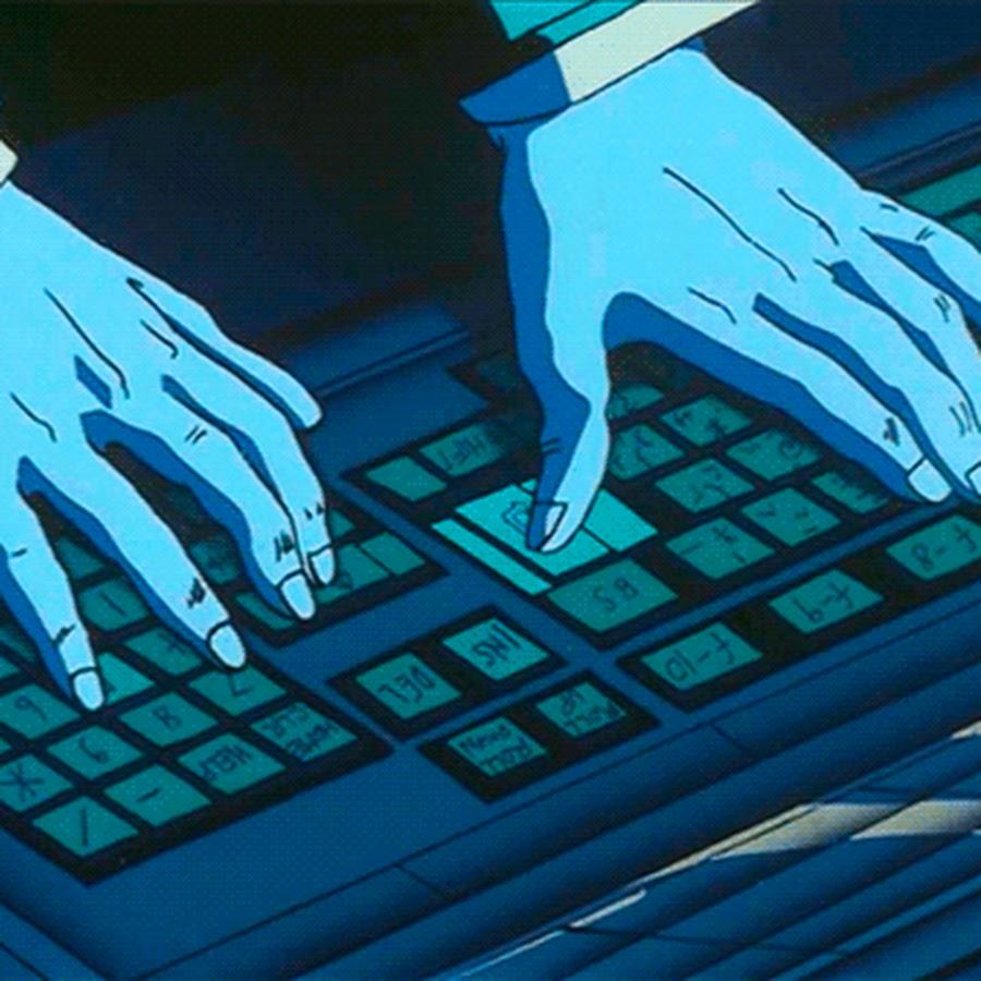 анимация печатает на клавиатуре могли позволить