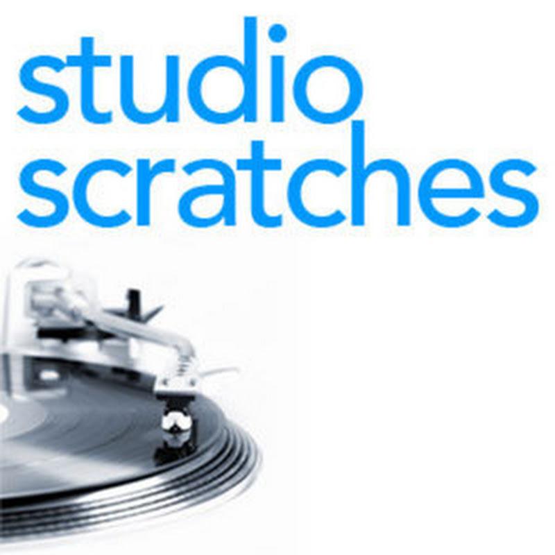 Studio scratches
