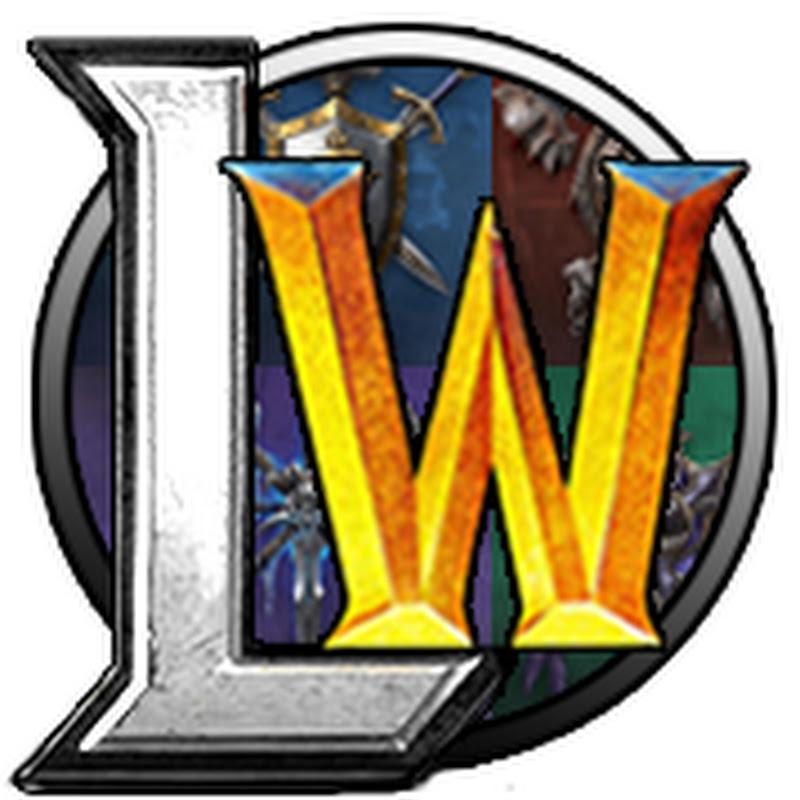 Аватарка стримера WarCraft Legends