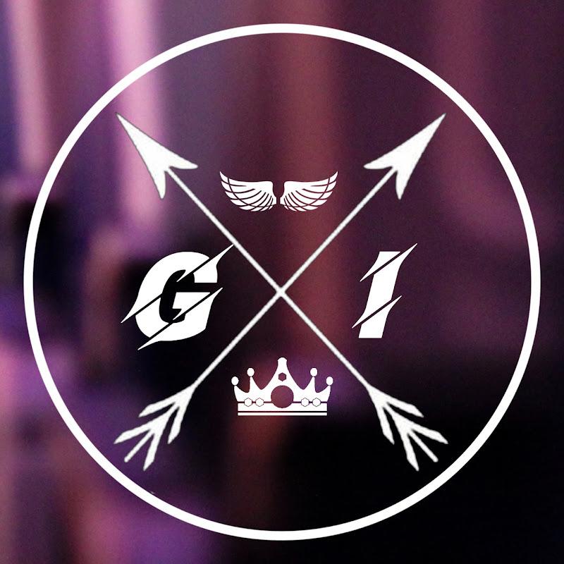 Logo for Girls' Invasion