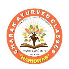 Charak Ayurved Classes, Haridwar