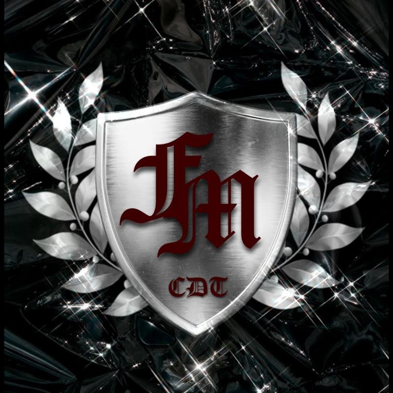 Logo for FORWARD MOTION | K-pop cover team