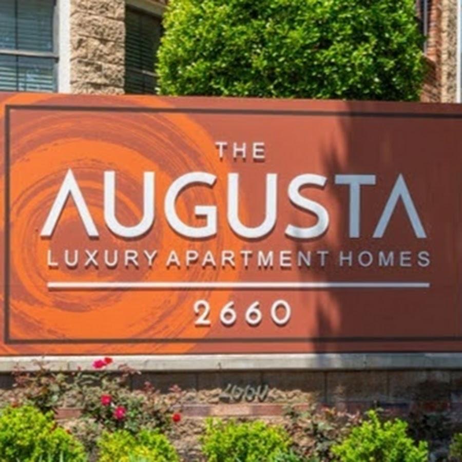 Loft Apartments Augusta Ga: The Augusta Apartments In Houston, TX