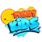 Funny Kids - Nursery Rhymes & kids Songs