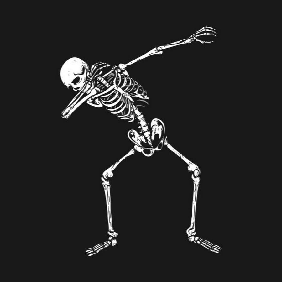 последние скелеты танцуют картинка это удивительно романтичный