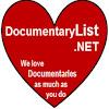 DocumentaryList-dot-NET-Fan