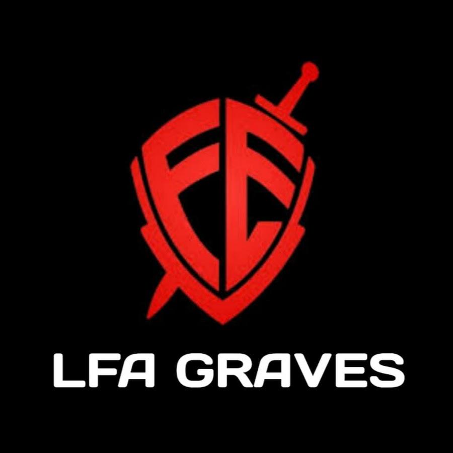 ver detalhes do canal LFA GRAVES