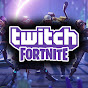 Land of Fortnite Twitch