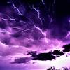 Gamer Thunder Sky