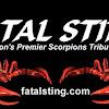 TheScorpionstribute