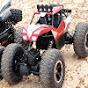 Toy Car KI