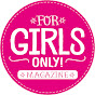 For Girls Only! magazine