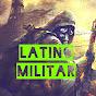 Latino Militar