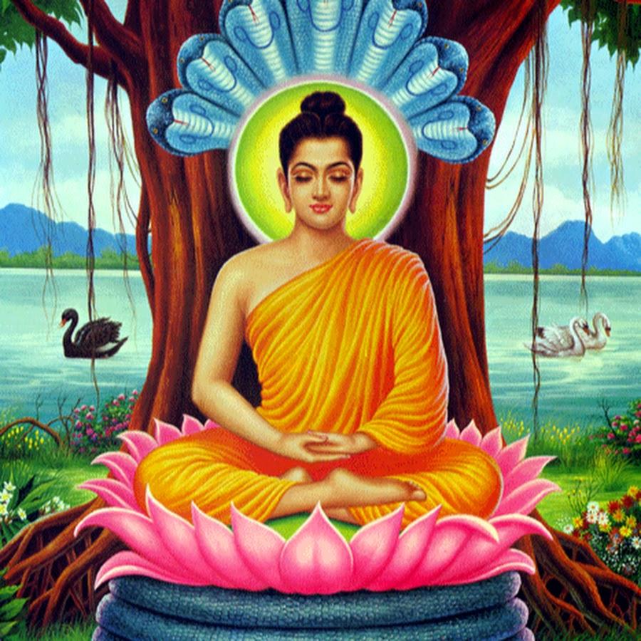 будда просветление картинка даже настаивал