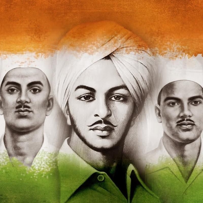 Patriot Indian (patriot-indian)