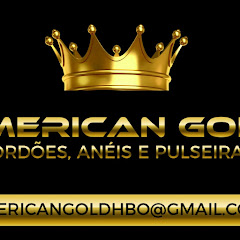 ver detalhes do canal American Gold