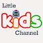 Little Kids Channel - Nursery Rhymes