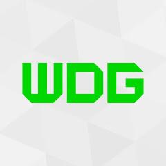 유튜버 WDG e스포츠의 유튜브 채널