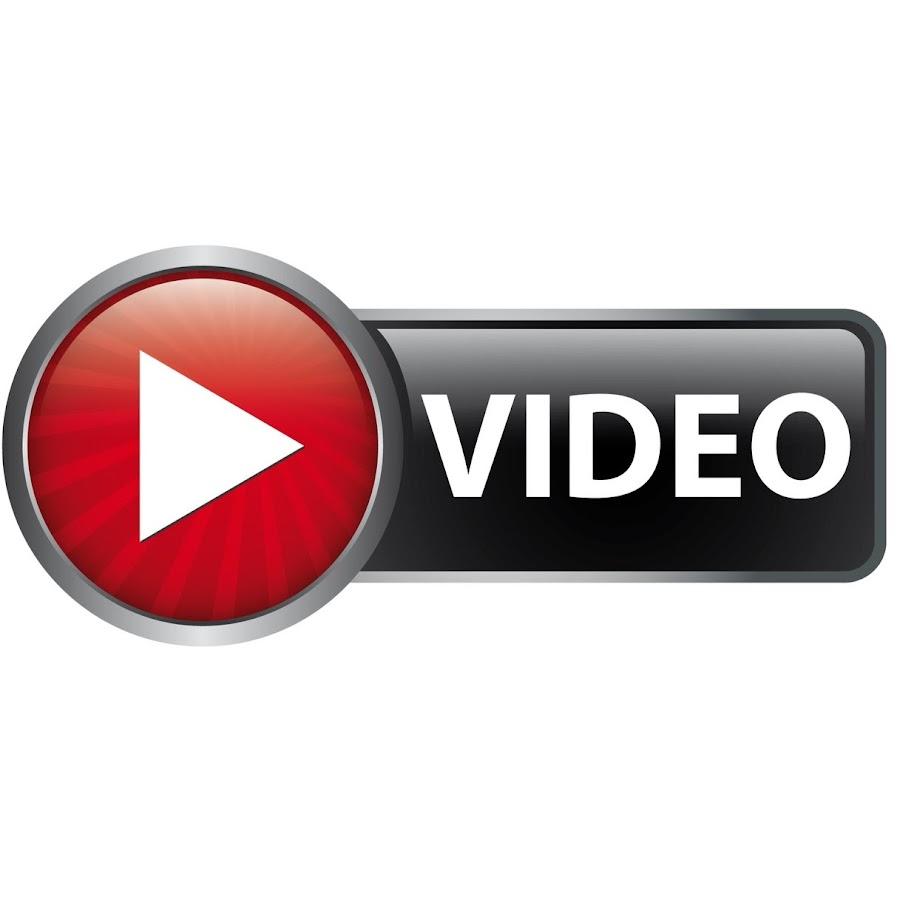 Картинки с надписью видео