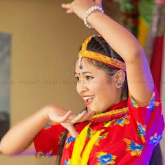 Nagma Shrestha