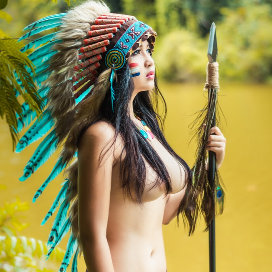 Sexy american indian women pussy