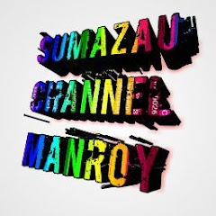 SUMAZAU CHANNEL MANROY