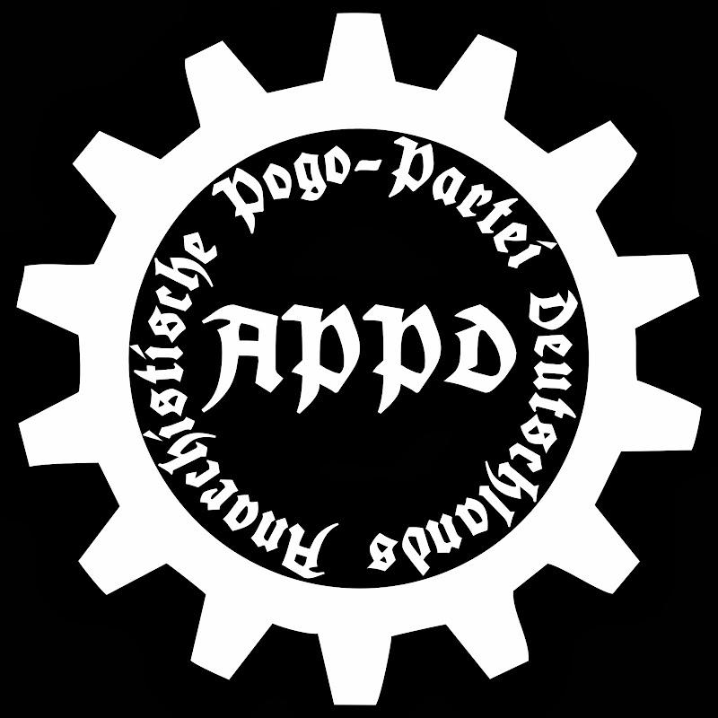 Anarchistische Pogo Partei Deutschlands