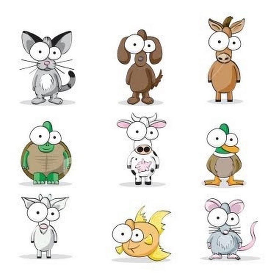 Картинки по клеточкам животные котята палочка
