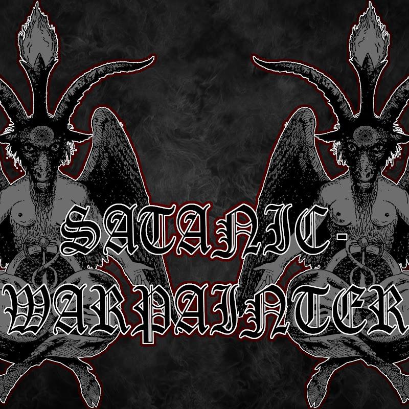 SatanicWarpainter