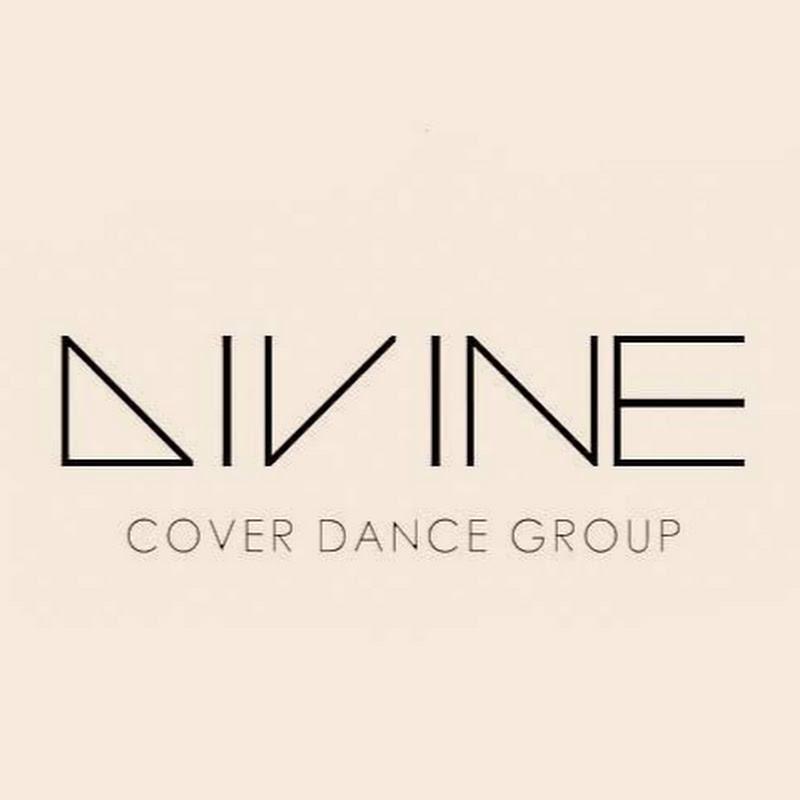 Logo for DIVINE Group