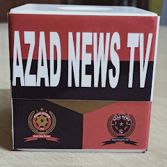 Azad news tv