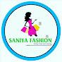 Saniya fashion
