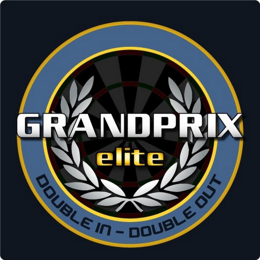 Darts Grand Prix