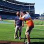 Batting Stance Guy - @BattingStances - Youtube