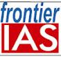 Frontier IAS Coaching IAS HCS RAS BPSC UPPCS MPPCS