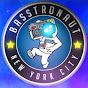 BASStronaut NYC