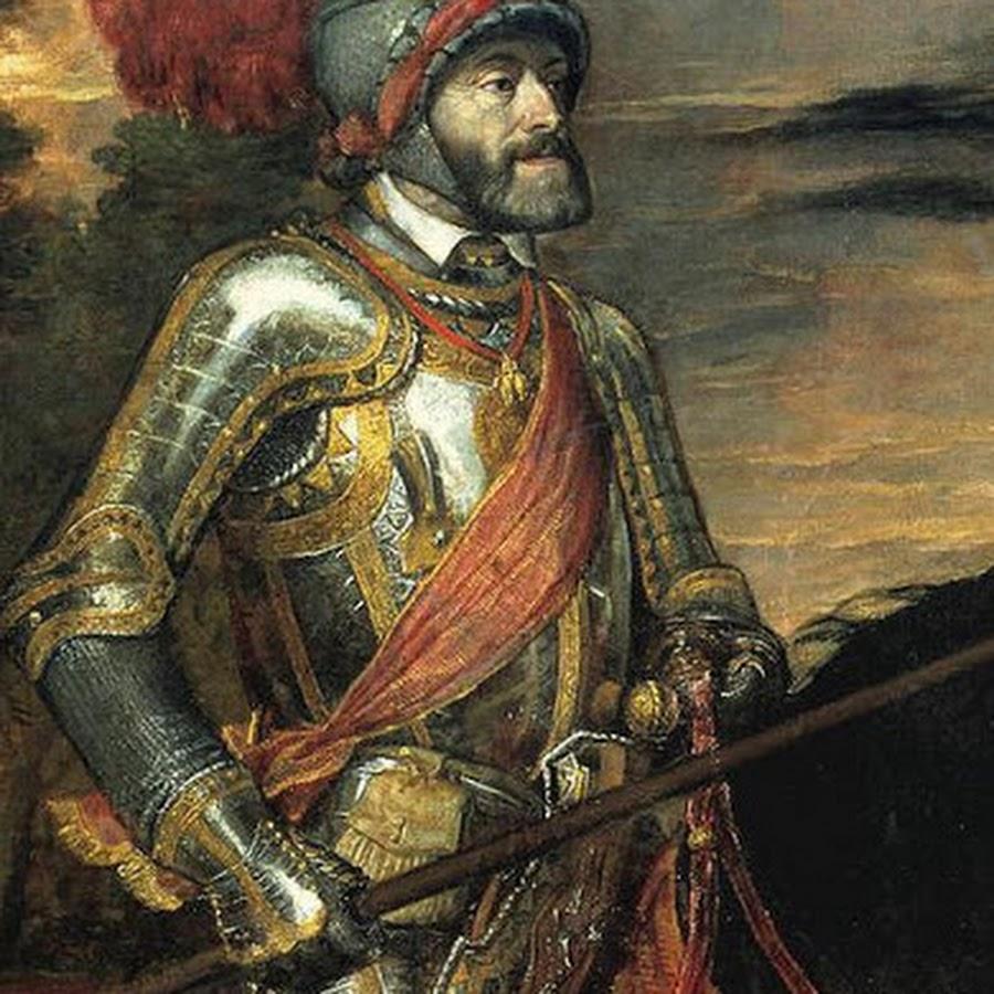 Eduardo De Historia
