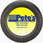 Pete's Tire Barns