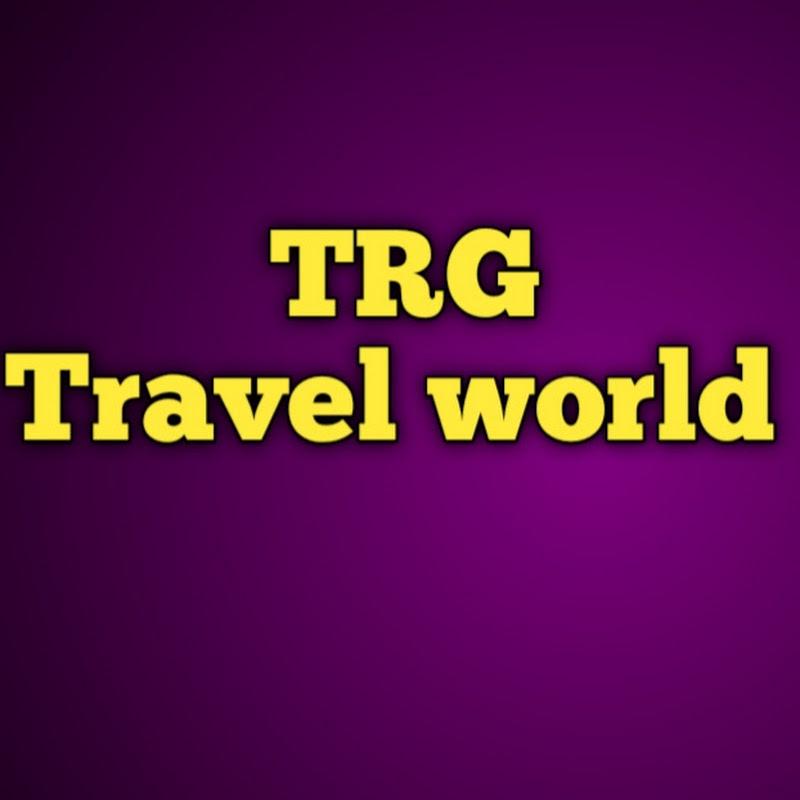 TRG-Travel world