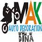 MAK Auto Decoration Dina