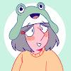 Gothfrog