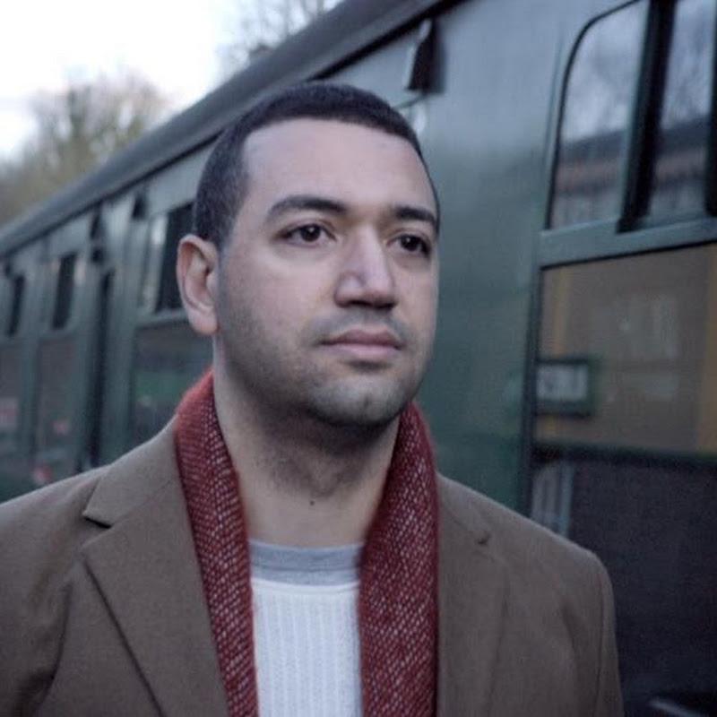 Moez masoud official channel - معز مسعود