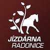 Jízdárna Radonice