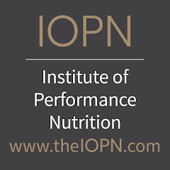 Institute of Performance Nutrition