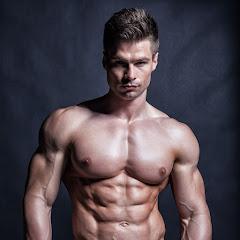 IFBB Pro Men's Physique - Denis Gusev