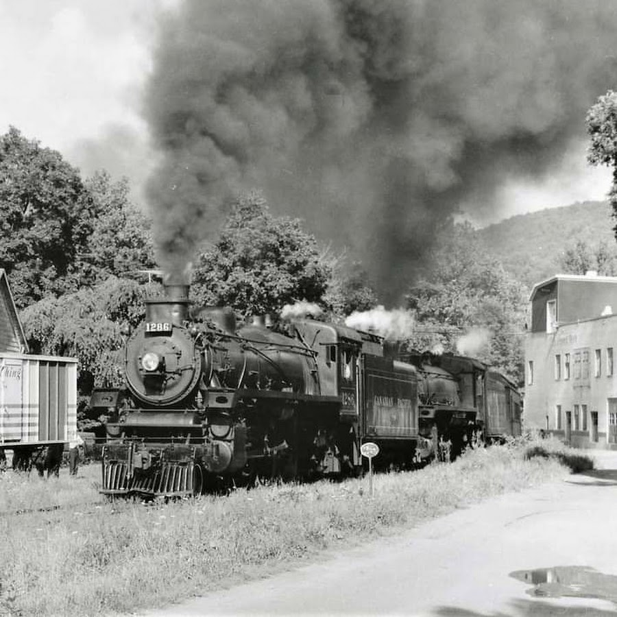 North Jersey Railroad Productions - YouTube