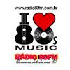 Rádio 80FM Oficial