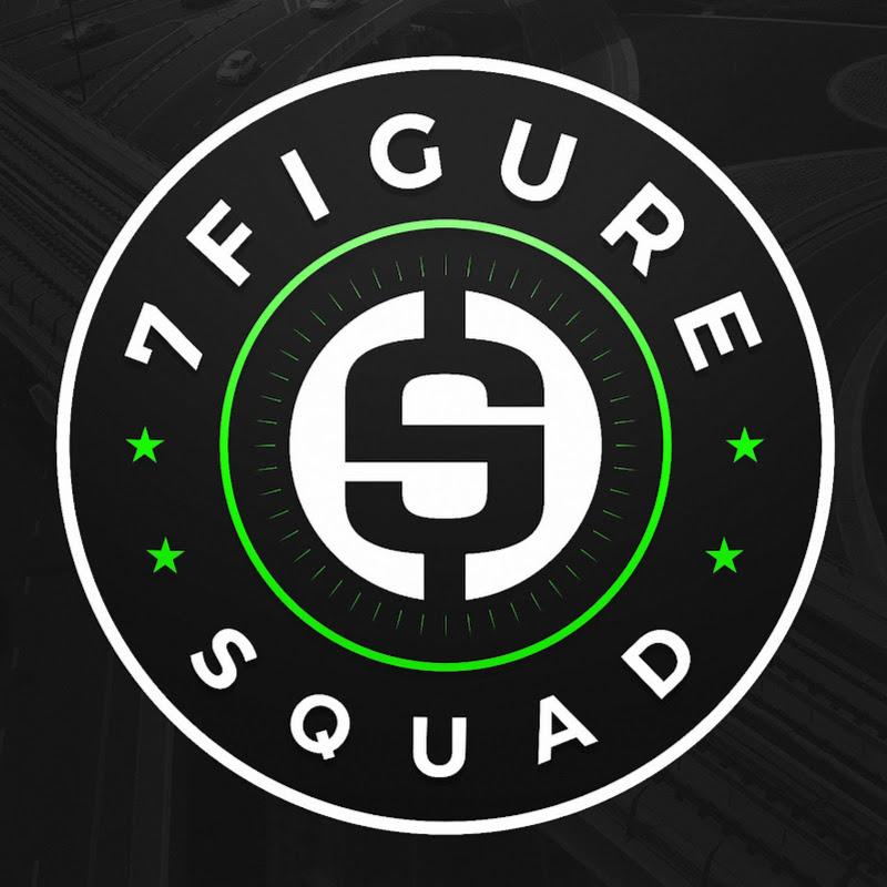 7 Figure Squad