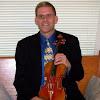 Mike Hall Violin